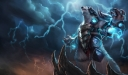 Volibear, The Thunder's Roar