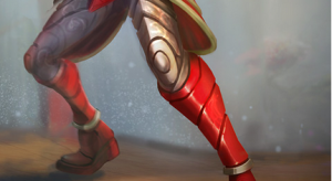 Reference Pic from Splash Art