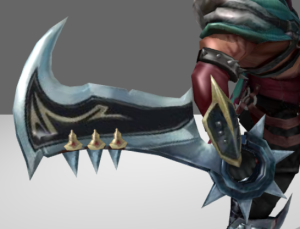 Reference Picture (http://lol.zones.gamebase.com.tw/skin_view/draven)
